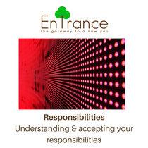Responsibilities – Understanding & accepting your responsibilities cover art