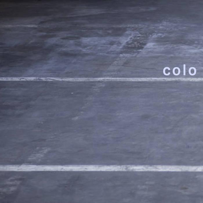 COLO cover art