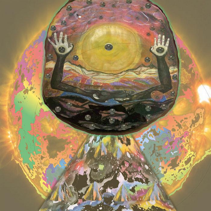 Mutant Sounds Sampler - cover
