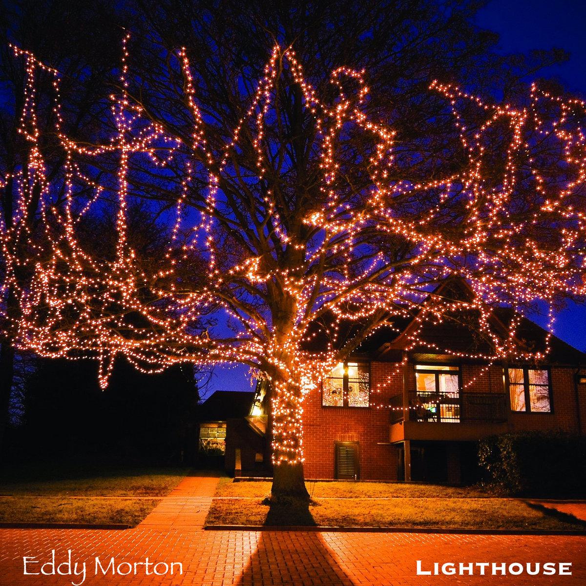 Lighthouse Eddy Morton