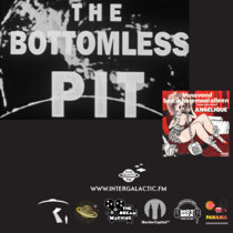 The Bottomless Pit Vol. 3 cover art