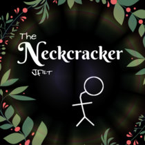 The Neckcracker Ep cover art