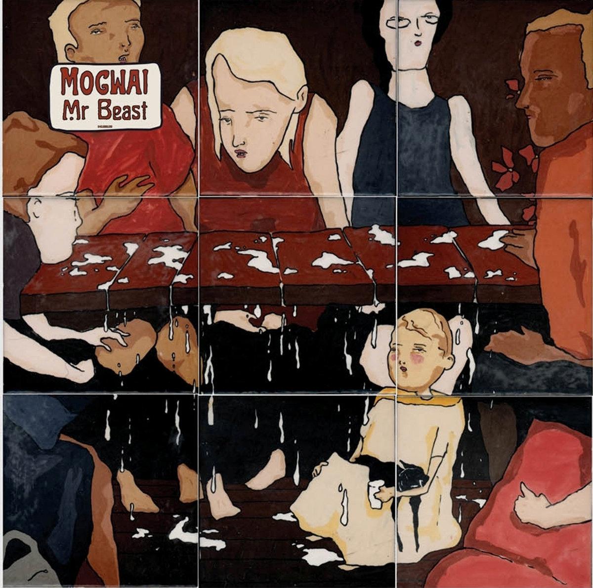 Mr. Beast | Mogwai