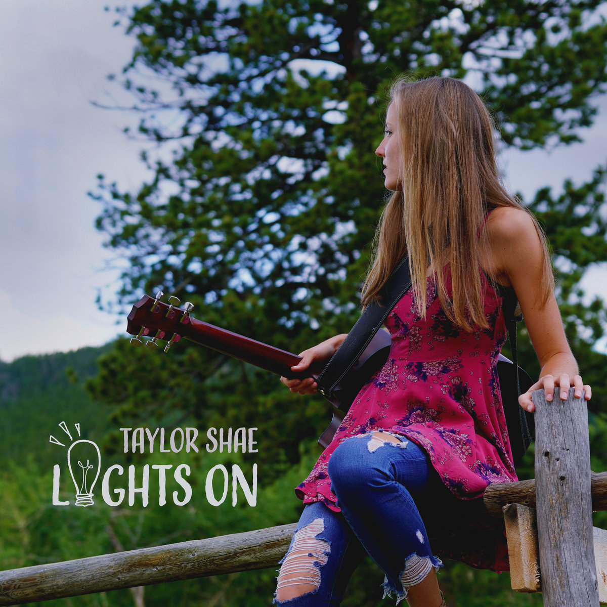 Lights On by Taylor Shae