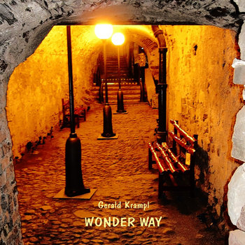 Wonder Way by Gerald Krampl