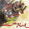 The Monk Cover Art