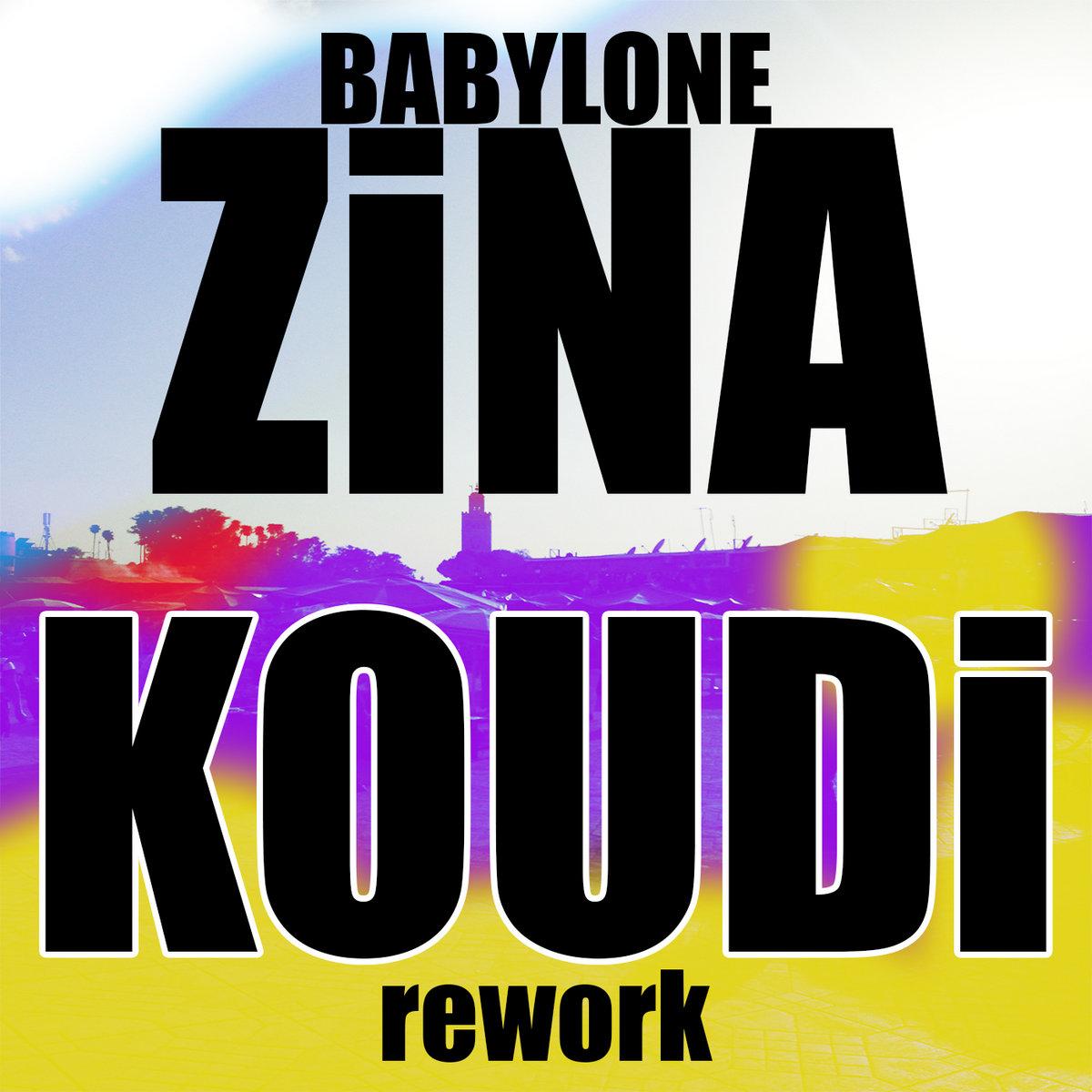 music mp3 babylone zina - album 2013