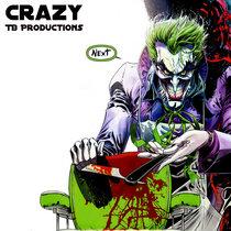Crazy cover art