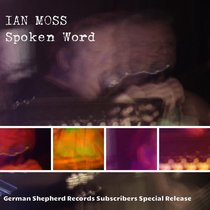 Spoken Word Vol. 1 cover art