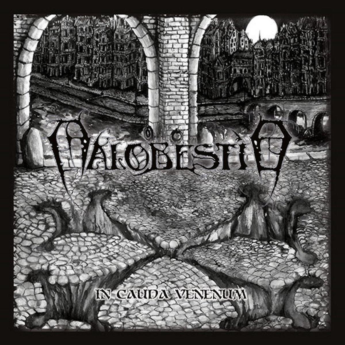 malobestio black metal in cauda venenum