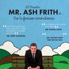 Ash Frith: Due to Foreseen Circumstances Cover Art