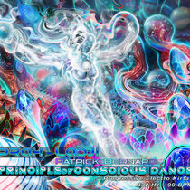 Principle of Conscious Dance cover art