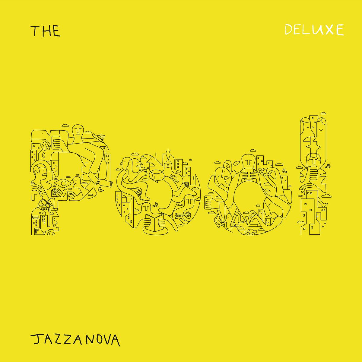 Let's Live Well (Jazzanova DJ Perspective) | Jazzanova