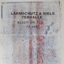 Lärmschutz feat Niels Terhalle: Blast! Eh tee... [FA#49] cover art