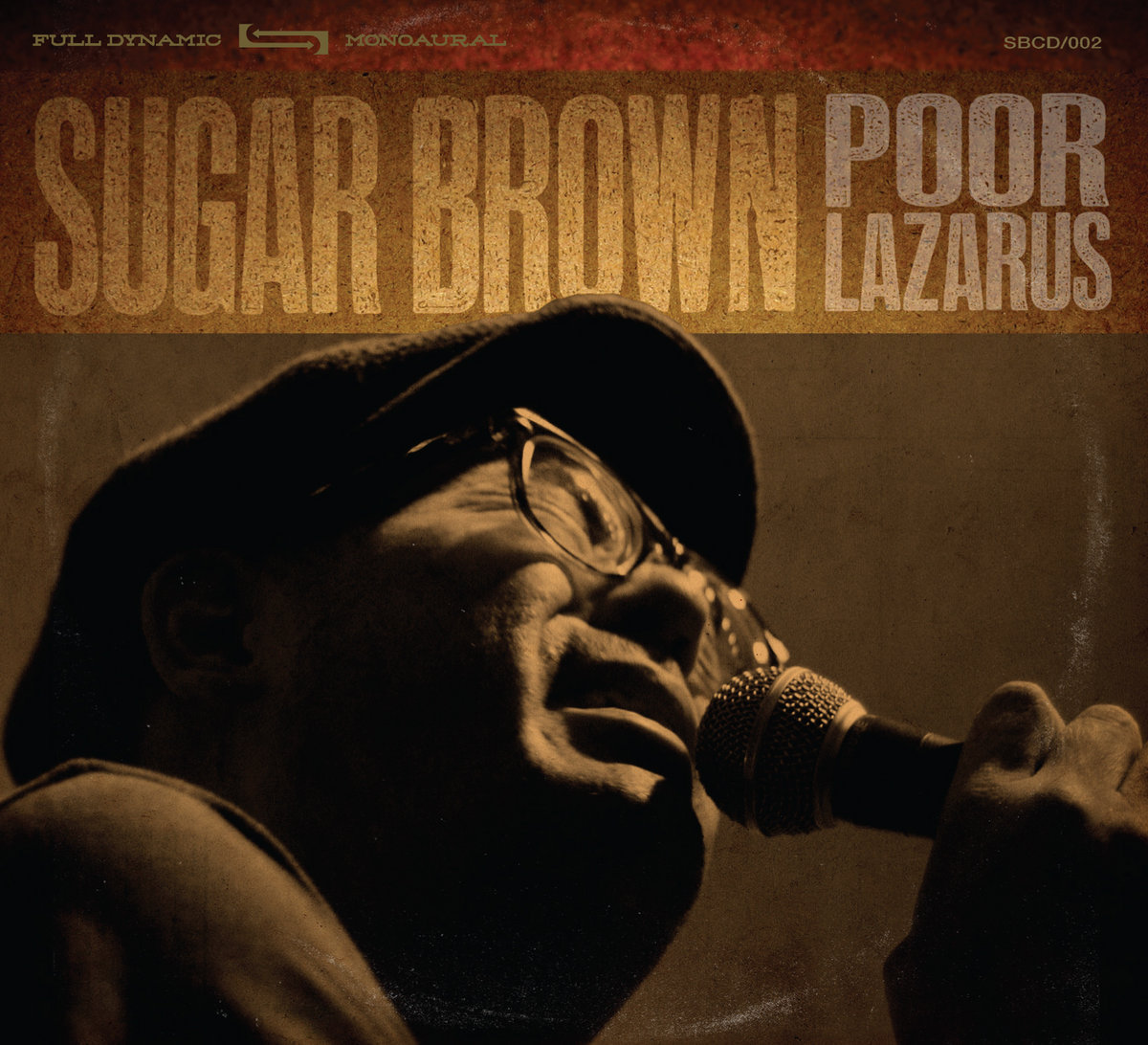 The Mad Gardener\'s Song: Part 1 | SUGAR BROWN
