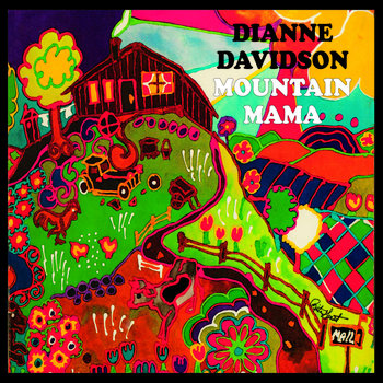 Mountain Mama by Dianne Davidson