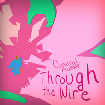Through the Wire cover art