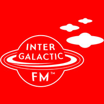 Intergalactic FM Mix Pack cover art
