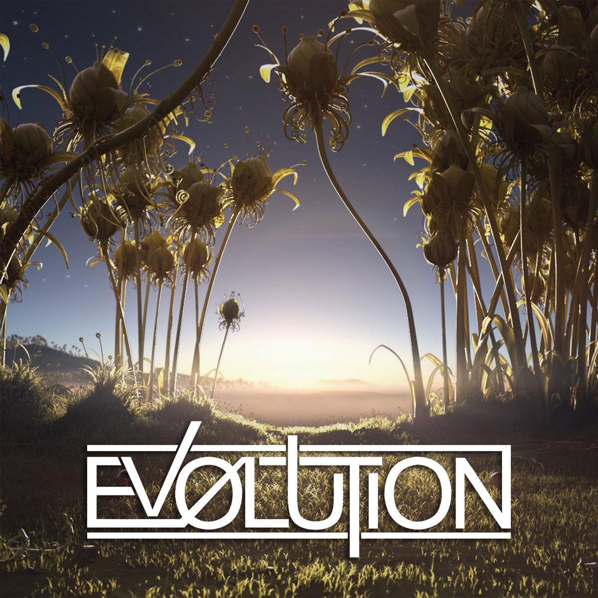 Ev0lution - Ev0 (2017)