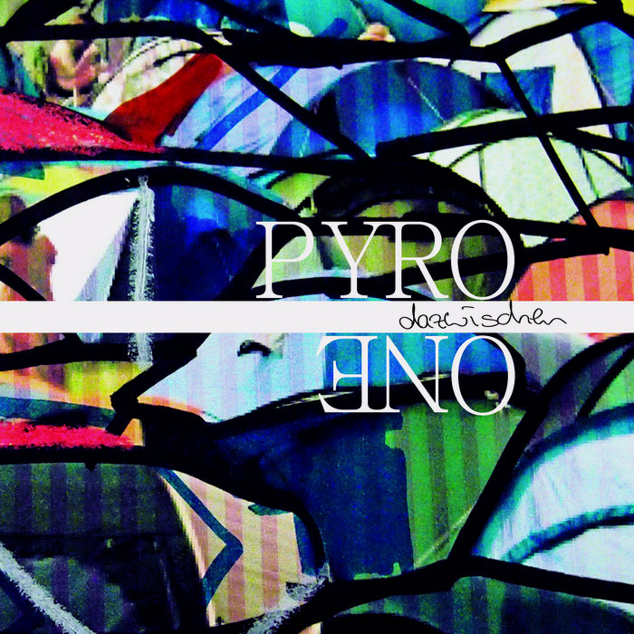 Motto Falling Down, by Pyro One