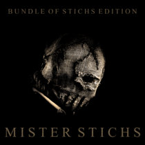 Mister Stichs (Bundle of Stichs Edition) cover art