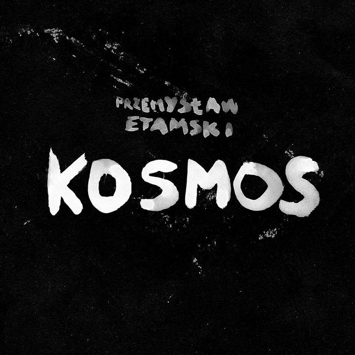 kosmos ep cover art