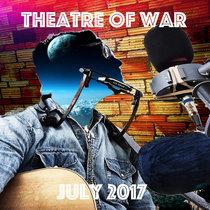 Theatre Of War cover art
