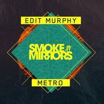 Edit Murphy - Metro cover art