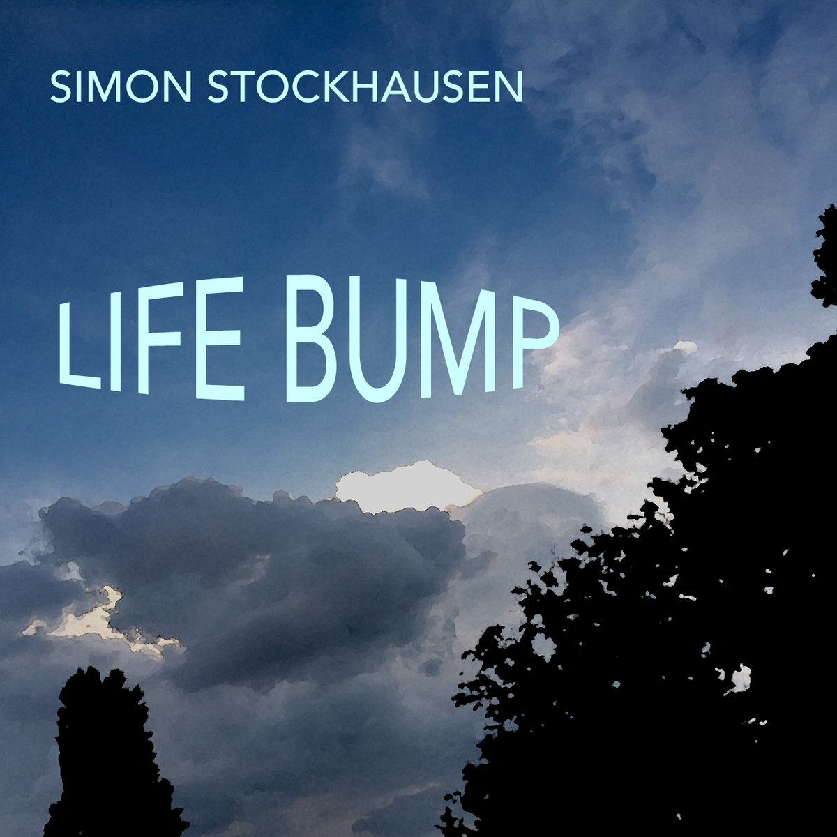Simon Stockhuasen - Life Bump