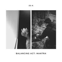 Balancing Act: Mantra cover art