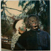 Shapeshift EP Cover Art