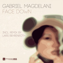 Face Down (incl. Lars Behrenroth remix) cover art
