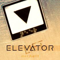 Elevator cover art