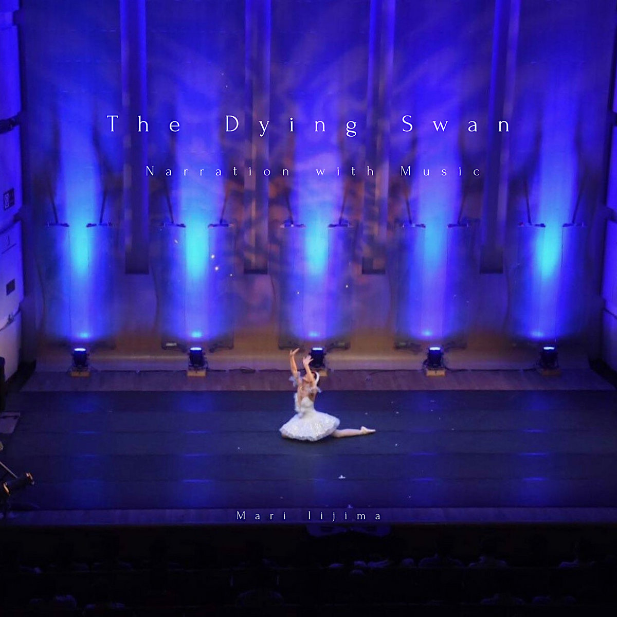 The Dying Swan Narration with Music by Mari Iijima