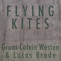 Flying Kites cover art