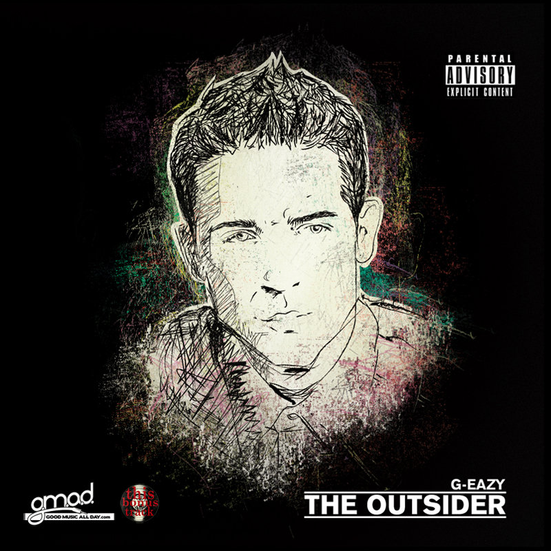 The Outsider | G-EAZY