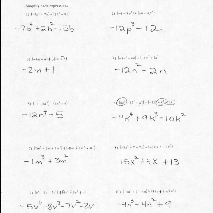 Grade 5 Module 4 Lesson 6 Homework | incacaco