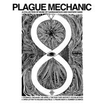 PLAGUE MECHANIC cover art
