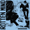 Rotten Mind - I'm Alone Even With You Cover Art