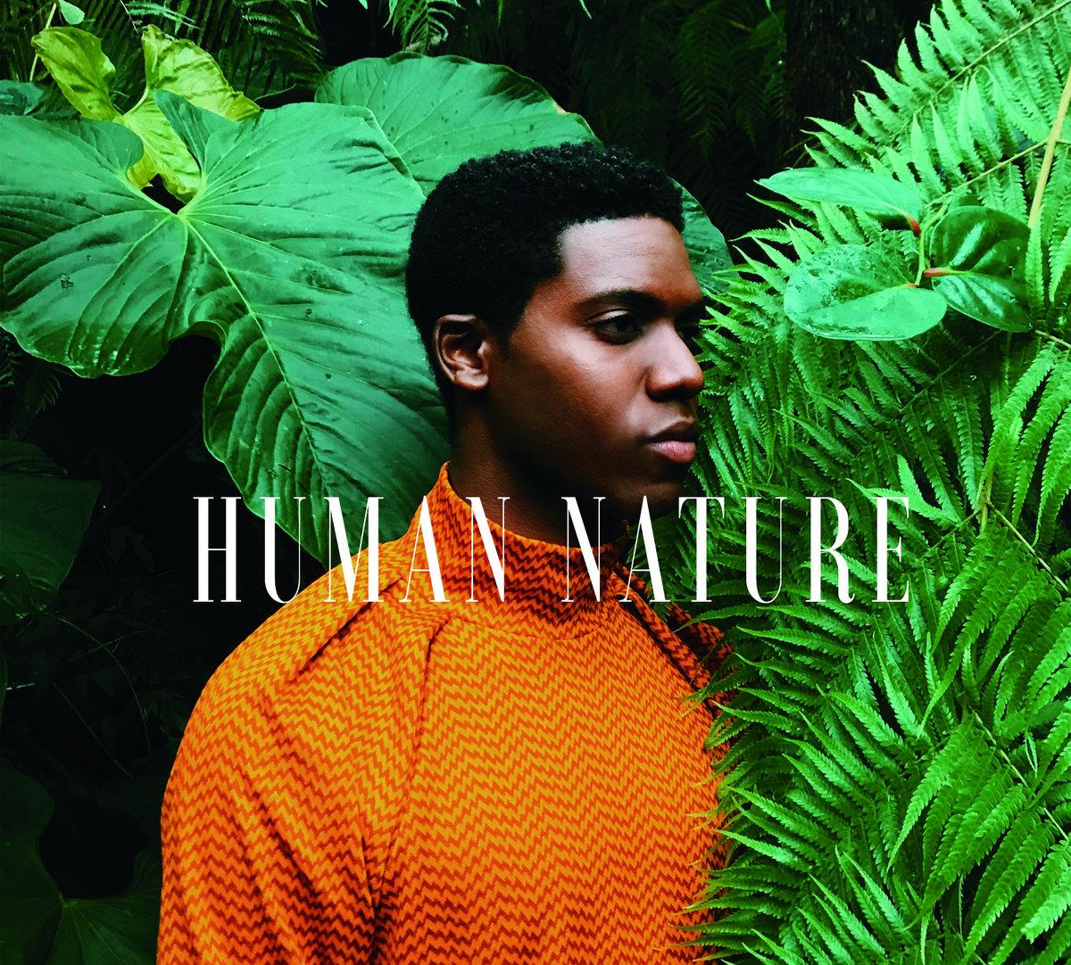 Human Nature album by Garth.