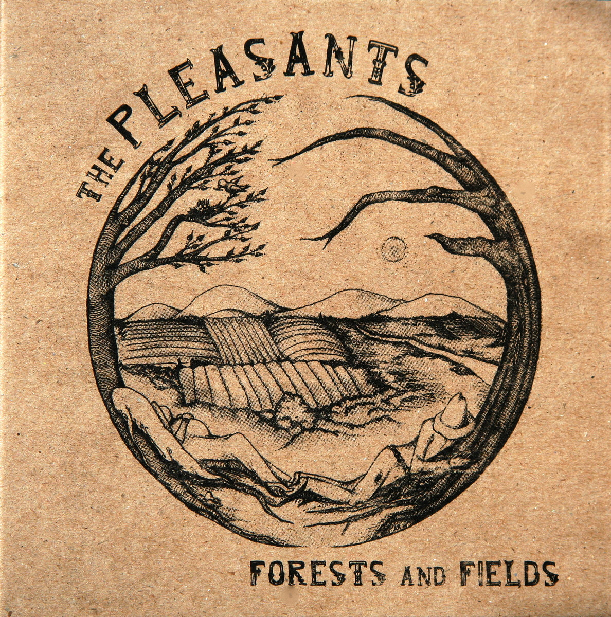 The Pleasants - Forests and Fields | Amanda Rogers