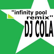 infinity pool remix cover art