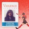 Violence Etcetera [OSR71] Cover Art
