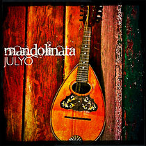 Mandolinata cover art