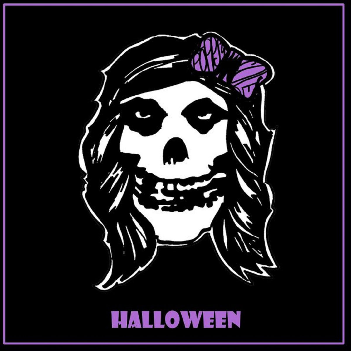 Halloween (FREE Misfits Cover)   Poppsy Cole