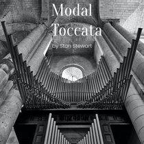 Modal Toccata cover art