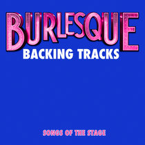 Burlesque - Backing Tracks cover art
