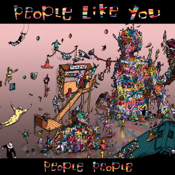 People People by People Like You