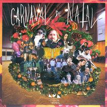 Carnaval de Natal cover art