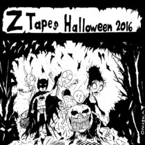 Halloween 2016 cover art